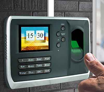 Time Attendance System Is An Integral Element For The Successful Survival Of A Business!